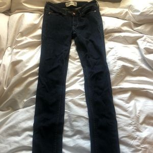 Abercrombie & Fitch Jeans - Abercrombie and Fitch Jeans